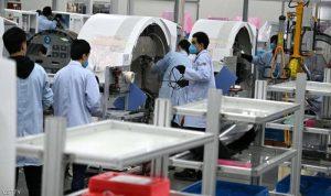 الاقتصاد الصيني يعود لطبيعته بعد بلوغ ذروة كورونا