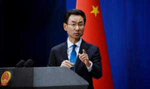 الصين تعلن حالة الطوارئ في مدينة حدودية مع روسيا