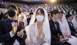 بسبب كورونا… ارتفاع حالات الطلاق في الصين
