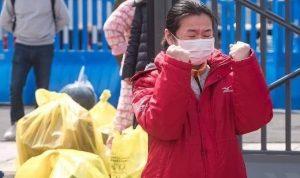 الصين تسجل إصابة واحدة بكورونا في البر الرئيسي