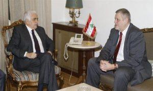 كوبيتش: الأمم المتحدة تدعم لبنان في هذا الوقت الصعب