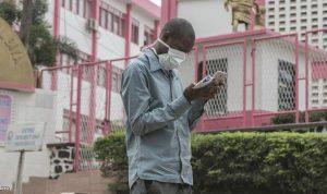عدد المصابين بكورونا في إفريقيا تجاوز 556 ألف حالة