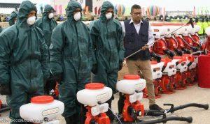مصر تعلن تسجيل 387 إصابة جديدة بكورونا