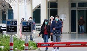 وفاة جديدة بكورونا في مستشفى الحريري