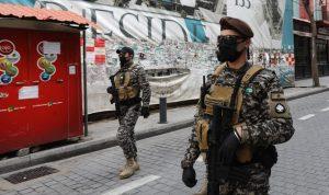 """""""كوفيد ـ 19"""" في لبنان… عدد الإصابات لا يعكس واقع الوباء"""