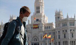 إسبانيا تسجّل نحو 94 ألف إصابة بكورونا