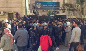 بالارقام: ارتفاع عدد حالات الشفاء من كورونا في مصر