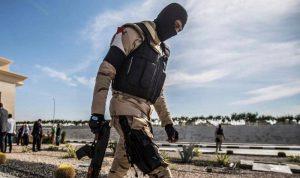 مقتل 18 إرهابيا في تبادل لإطلاق النار في مصر
