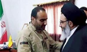 """اغتيال قيادي بـ""""الحرس"""" الإيراني في دمشق مقرب من أمين عام """"الحزب"""""""