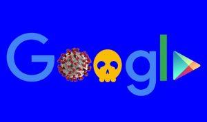 غوغل تطلق موقعاً إلكترونياً خاصاً بفيروس كورونا