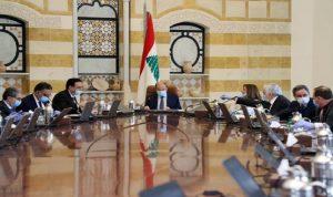 ماذا يقول السفراء عن لبنان؟