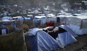 """""""أطباء بلا حدود"""": لإخلاء مخيمات المهاجرين في اليونان بسبب """"كورونا"""""""
