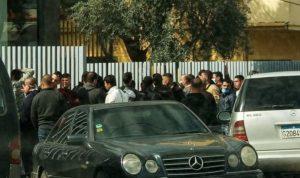 بالصور: الكورونا لم تمنع أهالي حالبا من التجمع
