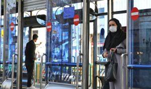 إيران تسجّل أعلى حصيلة وفيات بكورونا منذ نيسان