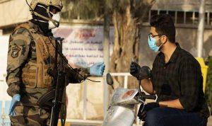 العراق يسجّل 10 وفيات بكورونا خلال 24 ساعة