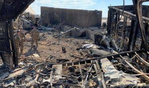 تحركات عسكرية في العراق وتحذيرات من كارثة