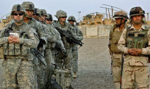 قتلى وجرحى في هجوم على معسكر التاجي في العراق (فيديو)