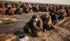 """""""داعش"""" يتمدد عالمياً على الرغم من نكباته!"""