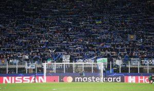 إيطاليا: السماح للجمهور بحضور افتتاح بطولة أوروبا