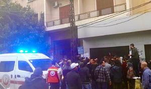 إصابة شخص بطعنات في إشكال فردي في طرابلس