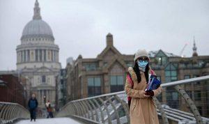 أزمة غذاء تطال 400 ألف شخص في لندن بسبب كورونا