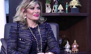 سفيرة لبنان في إيطاليا: لا إصابات بكورونا ضمن الجالية اللّبنانية