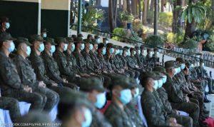 إصابة رئيس أركان جيش الفلبين بكورونا.. ووزير الدفاع في الحجر