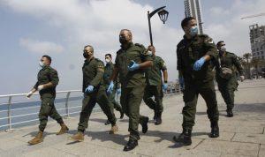 المواجهة… على الطريقة اللبنانية!