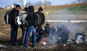 تركيا: الاتحاد الأوروبي يستخدم المهاجرين كأدوات سياسية
