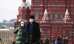موسكو تسجل قفزة كبيرة للوفيات اليومية بكورونا