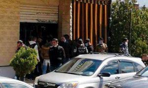 مجهولون يقتلون مساعد الفاخوري شرق صيدا