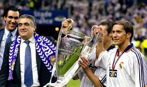 """وفاة رئيس ريال مدريد الأسبق بـ""""كورونا"""""""
