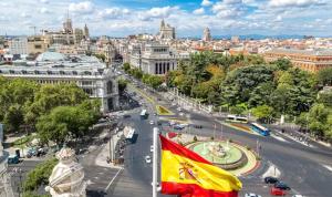 تمديد حالة التأهب في إسبانيا حتى 21 حزيران
