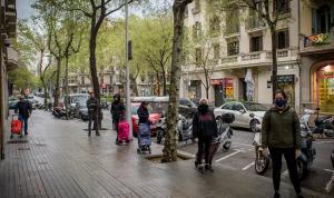 إسبانيا.. أكثر من 800 وفاة بكورونا في 24 ساعة!