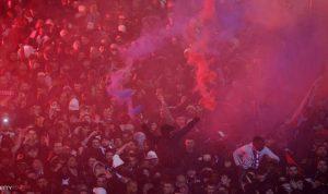 كورونا يقتحم كرة القدم الفرنسية ويصيب لاعبيْن