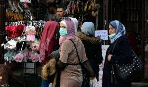 """سوريا: ارتفاع عدد المصابين بـ""""كورونا"""" إلى 16"""