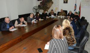 خطط وتدابير لمواجهة كورونا  في طرابلس