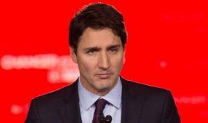 بعد الفوضى التي شهدتها كندا.. ترودو يحظر الأسلحة الهجومية