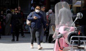 أول إصابة كورونا في تونس بعد نحو شهرين