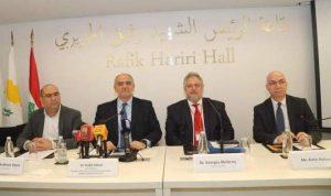 قبرص تفتح اسواقها أمام المنتجات اللبنانية