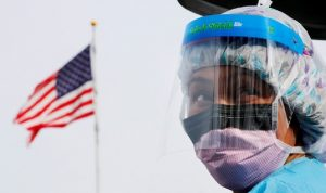 إصابات كورونا في الولايات المتحدة تتخطى عتبة الـ700 ألف