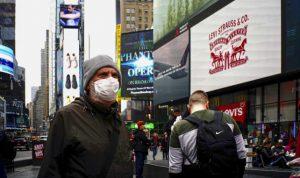 أكثر من 62 ألف وفاة بكورونا في الولايات المتحدة