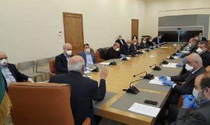 كورونا على طاولة بلدية زحلة ونواب المنطقة ومستشفياتها