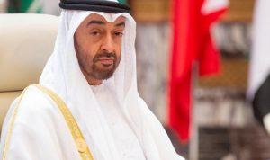 بن زايد: تمكين المرأة أولوية في رؤية التنمية الإماراتية