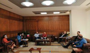 قرارات تخلية انفاذا لخطة نقابة المحامين في طرابلس