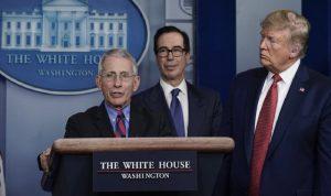 خبير البيت الأبيض: أميركا قد ترفع الحظر بداية أيار!
