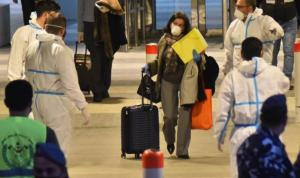 فرنسا تسجّل 635 حالة وفاة جديدة بكورونا