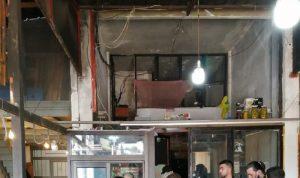 جولة لوفد من وزارة الاقتصاد على سوق خضار الجملة في بعلبك