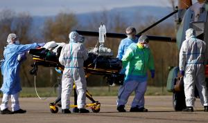 ارتفاع عدد وفيات كورونا في سويسرا إلى 641