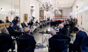 لبنان يطلب مساعدة الخارج… و«الدعم الدولية» تريد «خطة»